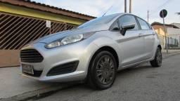 New Fiesta 1.5 s