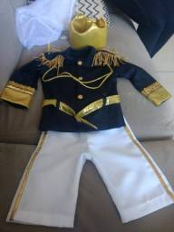Fantasia Rei Arthur (1 ano)