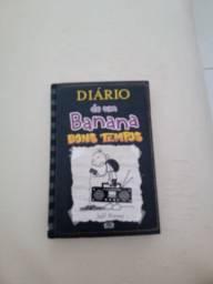 Livro diário de um banana bons tempos