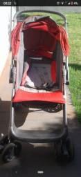 Carrinho de bebê - aceito cartão