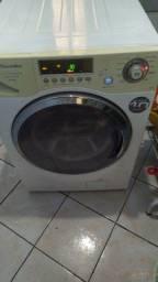 Máquina lava e seca Eletrolux 9kg
