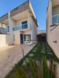 Título do anúncio: Rio das Ostras - Casa Padrão - Jardim Bela Vista