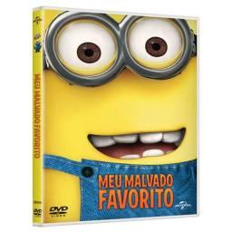 DVD - Meu Malvado Favorito