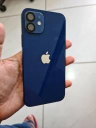Iphone 12 1 mês de uso