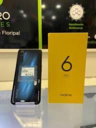 Realme 6 Pro - 128GB NOVO