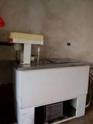 Título do anúncio: máquina de sorvete / sorveteira
