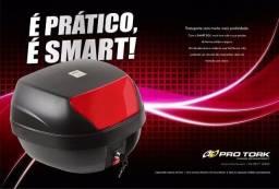 Bau para Moto 28 Litros Novo a Pronta Entrega