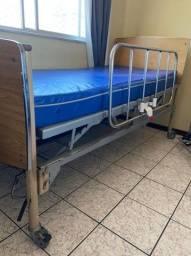 Vende se cama hospitalar