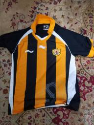 Camisa de Time - Qatar Club