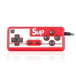 Controle Game Joystick Console SUP