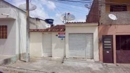 Casa com 3 dormitórios à venda por R$ 130.000 - Aloísio Pinto - Garanhuns/PE