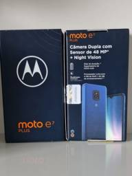 Moto E 7 Plus