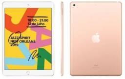 Ipad 6 - 32GB -  WiFi + 4G - Gold - NOVO - Loja Física