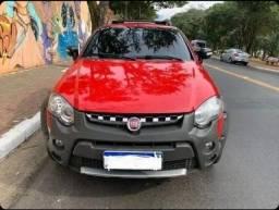 Vendo Fiat Strada novo
