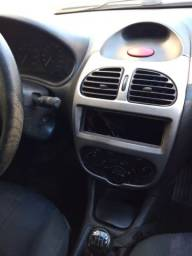 Vendo moldura do painel, Peugeot 206