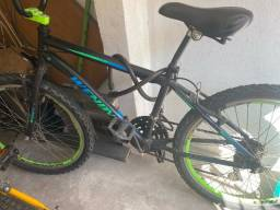 Título do anúncio: Bicicleta Wendy