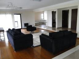 Título do anúncio: Apartamento com 4 dormitórios à venda, 375 m² por R$ 4.900.000 - Jardim Vila Mariana - São