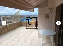 Título do anúncio:  Alugo Cobertura duplex 3 quartos na Graça - 180m2