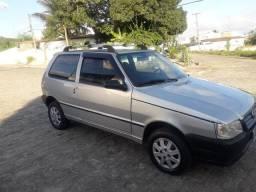 Fiat 2008 ar gelado