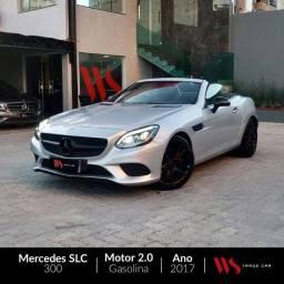 Título do anúncio: Mercedes benz Classe SLC-300 2017