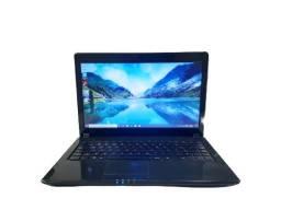 Notebook CCE win ? Intel Core I3 1ª GERAÇÃO- Memória 4Gb ? Hd 1Tb