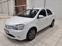 Toyota Etios Sedam X 1.5