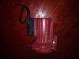 Bomba pressurizadora