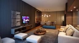 Título do anúncio: Apartamento à venda, 1 quarto, 1 suíte, 1 vaga, Santo Agostinho - Belo Horizonte/MG