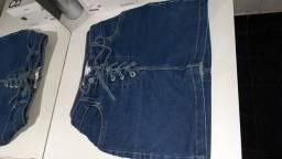 Saia pool jeans