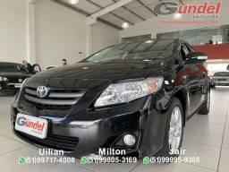 Título do anúncio: Toyota Corolla XEi 2.0 Flex 16V Aut.
