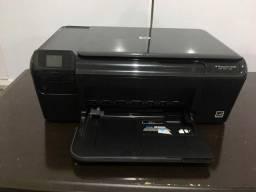 Vendo impressora HP C4680, photosmart colorida.