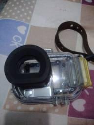 Protetor de camera