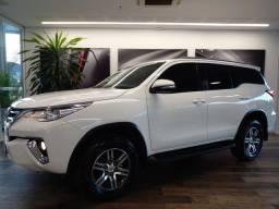 Título do anúncio: Toyota Hilux Sw4 2.7 SR 4X2 16V FLEX 4P AUTOMATICO