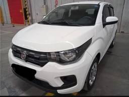 Fiat Mobi parcelado