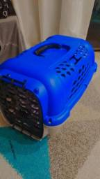 Caixa de transporte para gato