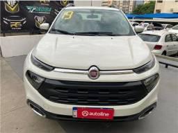 Fiat Toro Freedon 2019 1.8 / Entr. + Parcelas de $1.599,00 Cdc