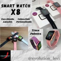 Smartwatch X8 (Promoção)