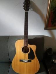 Violão Folk Fender Americano