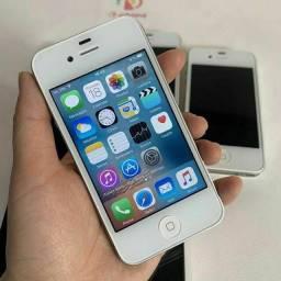 Iphone 4s 32gb Desbloqueado Original?Entrego Gratis