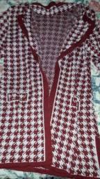 Blusa de frio da moda