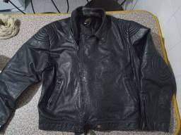 Título do anúncio: Jaqueta de couro G