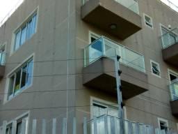 Apartamento para aluguel com 104 metros quadrados com 2 quartos em Cajuru - Curitiba - PR