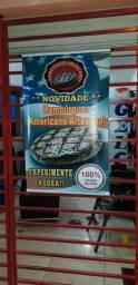 Hámburguer Americano ??