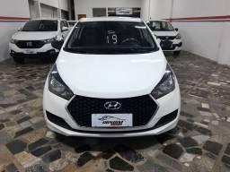 Título do anúncio: Hyundai HB20 1.0 completo 2019