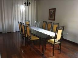 Título do anúncio: Mesa de ferro  8 cadeiras