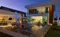 Título do anúncio: Casa de Luxo em Guarajuba 5 suítes