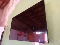 Vende se tv led smart 48 polegadas pra retirar peças