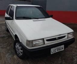 Fiat Uno ! R$4.500 de entrada + saldo parcelado direto!