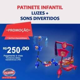 Patinete Infantil ?