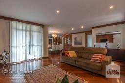 Título do anúncio: Apartamento à venda com 4 dormitórios em Sion, Belo horizonte cod:325294